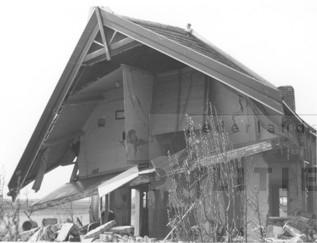 watersnood53 huis
